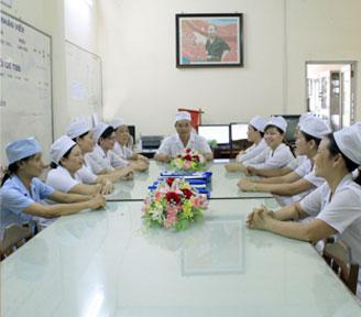 phòng khám thành Đô 2