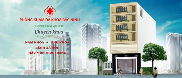 Phòng khám và bệnh viện nào ở Bắc Ninh được đánh giá tốt nhất?