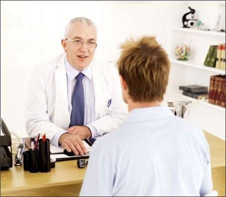 Điều trị bệnh viêm niệu đạo ở đâu 1