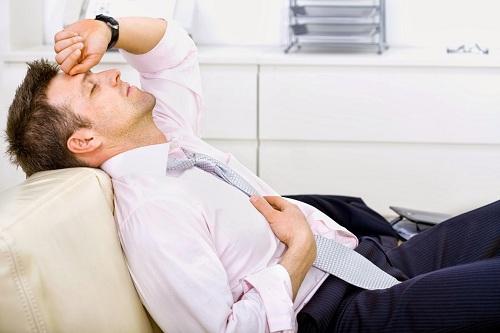 Vì sao bệnh viêm tiền liệt tuyến dễ tái phát?2