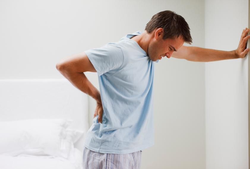 Viêm tiền liệt tuyến ảnh hưởng không nhỏ tới chất lượng đời sống của nam giới