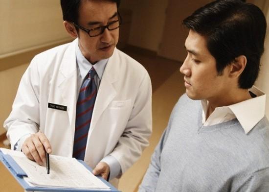 điều trị bệnh không có tinht rùng ở đa khoa Thành Đô