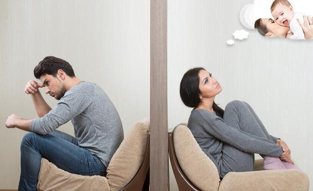Liệt dương có thể gây vô sinh và rạn nứt tình cảm gia đình