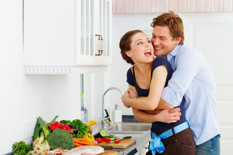 Tình yêu thương của người vợ đóng vai trò quyết định khi người đàn ông bị liệt dương