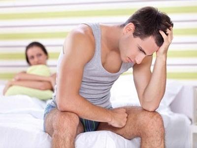 Liệt dương gây ảnh hưởng nghiêm trọng đến hạnh phúc gia đình
