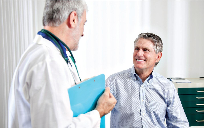 Quá trình điều trị bệnh liệt dương, nam giới cần tuân thủ nghiêm ngặt những chỉ định của bác sĩ