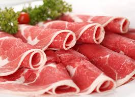 Thịt Bò giúp cải thiện yếu sinh lý