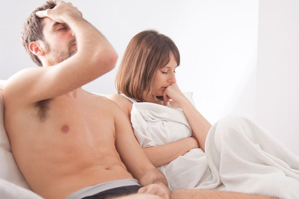 Thủ dâm nhiều có bị yếu sinh lý không