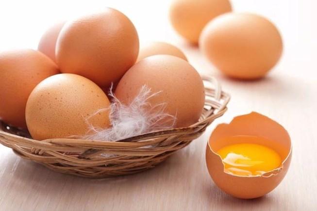 Trứng giúp cải thiện tình trạng xuất tinh sớm ở nam giới