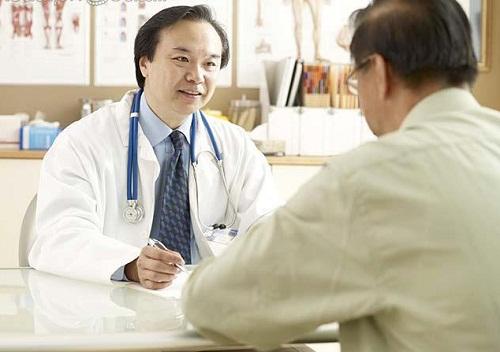 Triệu chứng bệnh nhiễm khuẩn tiết niệu 2