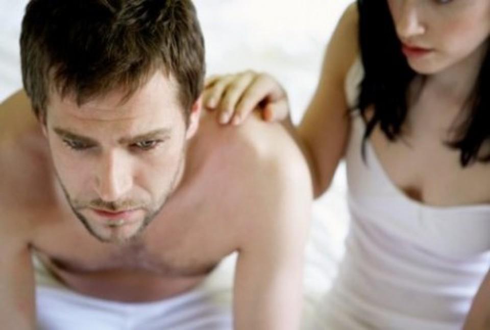 Xuất tinh ra máu khiến nam giới hoang mang và lo lắng