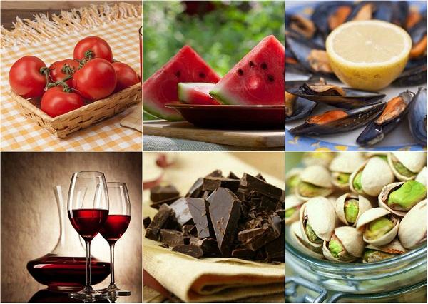 Các thực phẩm ngăn ngừa rối loạn cương dương