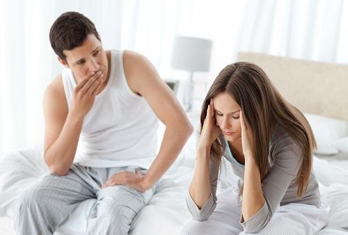 Giải đáp nghi vấn bệnh liệt dương chữa thế nào là đúng?1