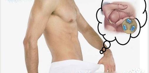 dấu hiệu bệnh lậu ở nam giới