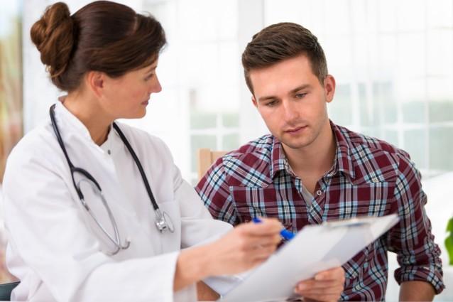 chữa bệnh yếu sinh lý ở Đa khoa Thành Đô