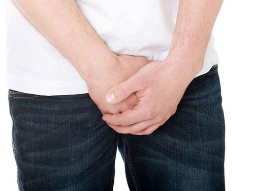Đau tinh hoàn là triệu chứng của bệnh gì