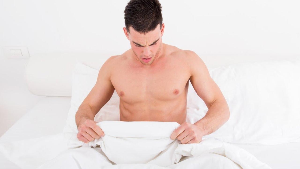 Viêm quy đầu ảnh hưởng trực tiếp đến chuyện chăn gối
