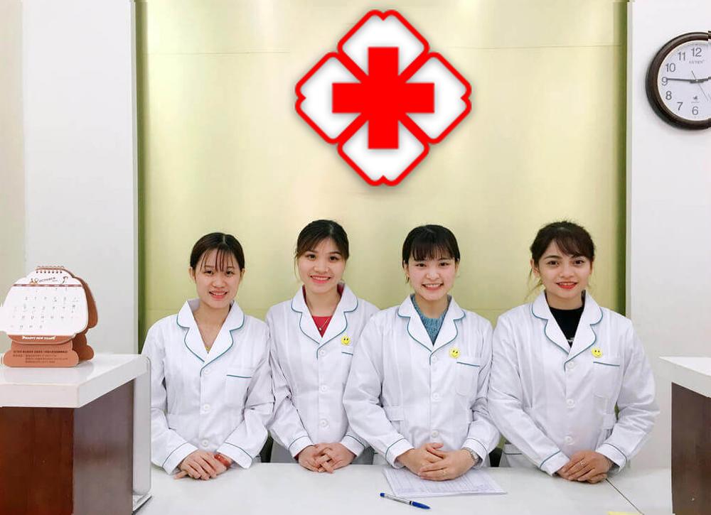Điều trị dứt điểm viêm quy đầu tại Thành Đô Bắc Ninh