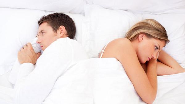 Dương vật ngắn ảnh hưởng tới đời sống vợ chồng