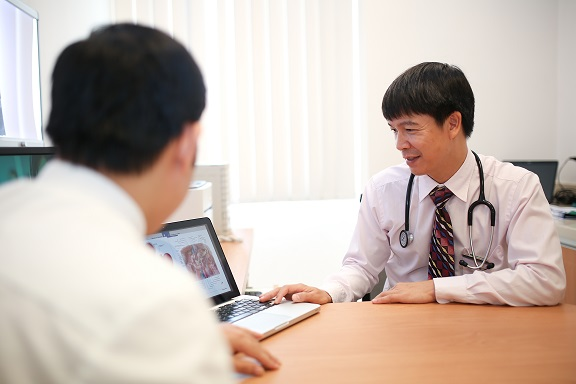 Bạn đã biết biểu hiện của bệnh đau tuyến tiền liệt chưa?