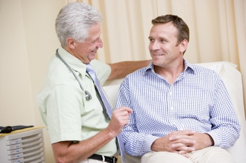 Thế nào là bệnh liệt dương ở nam giới?