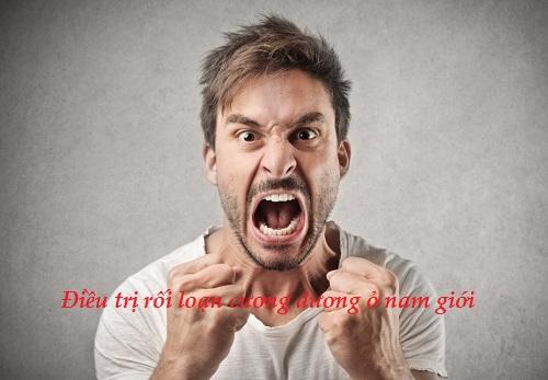 Bạn đã biết thế nào là rối loạn cương dương ở nam giới chưa?