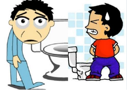 Tiểu khó là triệu chứng của bệnh gì