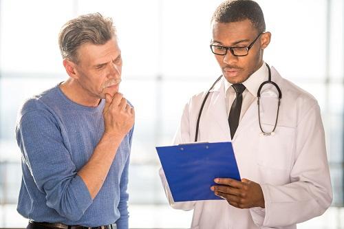 Cẩn trọng với những triệu chứng của bệnh U nang tuyến tiền liệt?2
