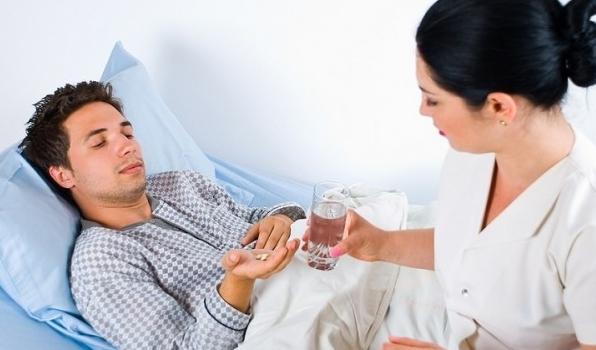 Chăm sóc cho bệnh nhân U nang tuyến tiền liệt không hề khó?