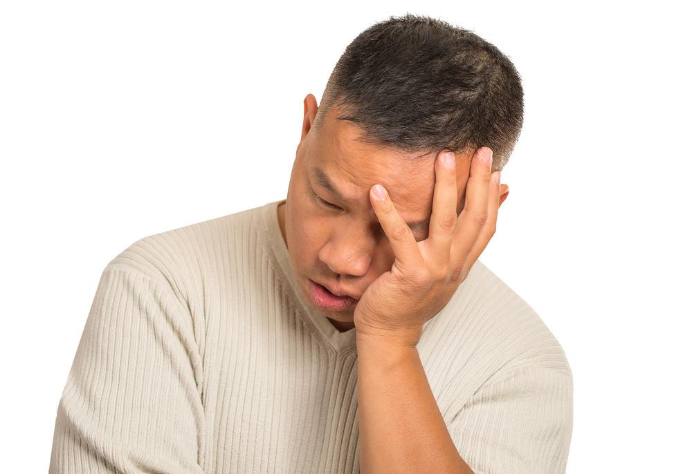 3.Triêu chứng của bệnh viêm tinh hoàn