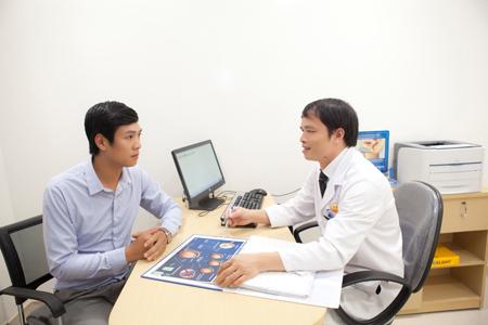 Phương pháp điều trị tổng hợp tam độ tam đoạn 3