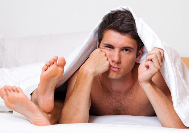 Xuất tinh sớm ảnh hưởng đến sinh hoạt vợ chồng